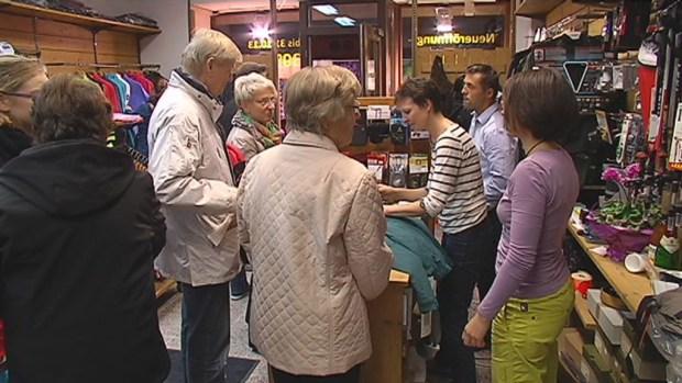 Am 9. September laden die Händler aus Pirnas Altstadt zur Einkaufsnacht. Bis 24 Uhr haben […]