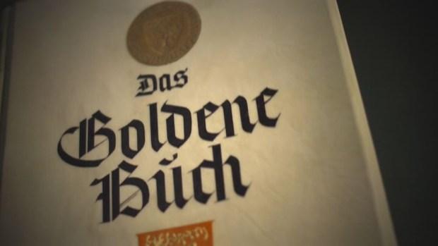Seit 1971 dokumentiert das Goldene Buch der Stadt Pirna die Besuche außergewöhnlicher Persönlichkeiten. Doch leider […]