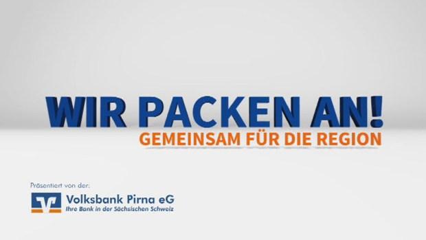 Wir packen an! Unter dieser Losung unterstützt die Volksbank Pirna in den kommenden Monaten soziale […]
