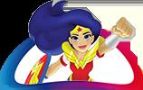 SuperHero Girls