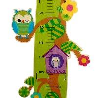 Hess Messlatte aus Holz fr Kinder | eBay