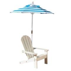 Aqua Adirondack Chairs Folding Lounge Chair Canada Kidkraft White With Turquoise 547 Pirum