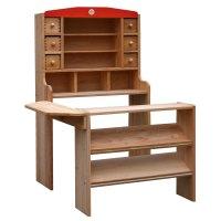 Schllner Kaufladen Optimus 1045 | Pirum-Holzspielzeuge.de