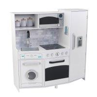 Kidkraft Large Play Kitchen - 53369 - pirum