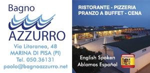 PisAmare sport  Tirrenia  Marina di Pisa  Calambrone