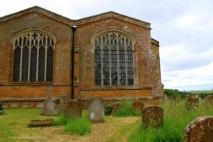 Great Brighton kościół na wzgórzu