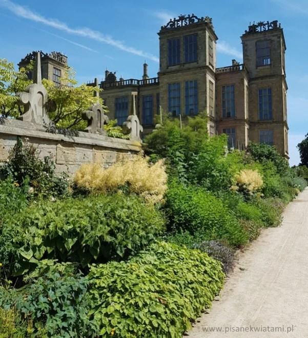angielskie ogrodnictwo
