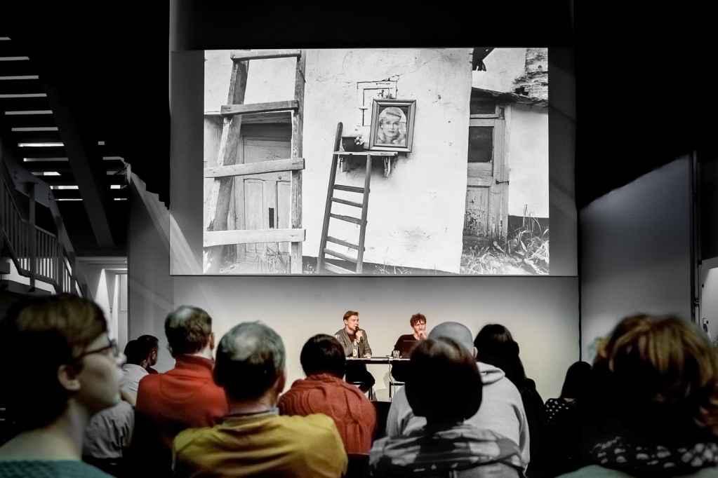 """""""Zofia Rydet. Zapis, 1978–1990"""" - Muzeum Sztuki Nowoczesnej w Warszawie"""