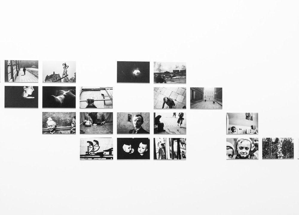 Mniej więcej. Fotografie z archiwum Marka Piaseckiego