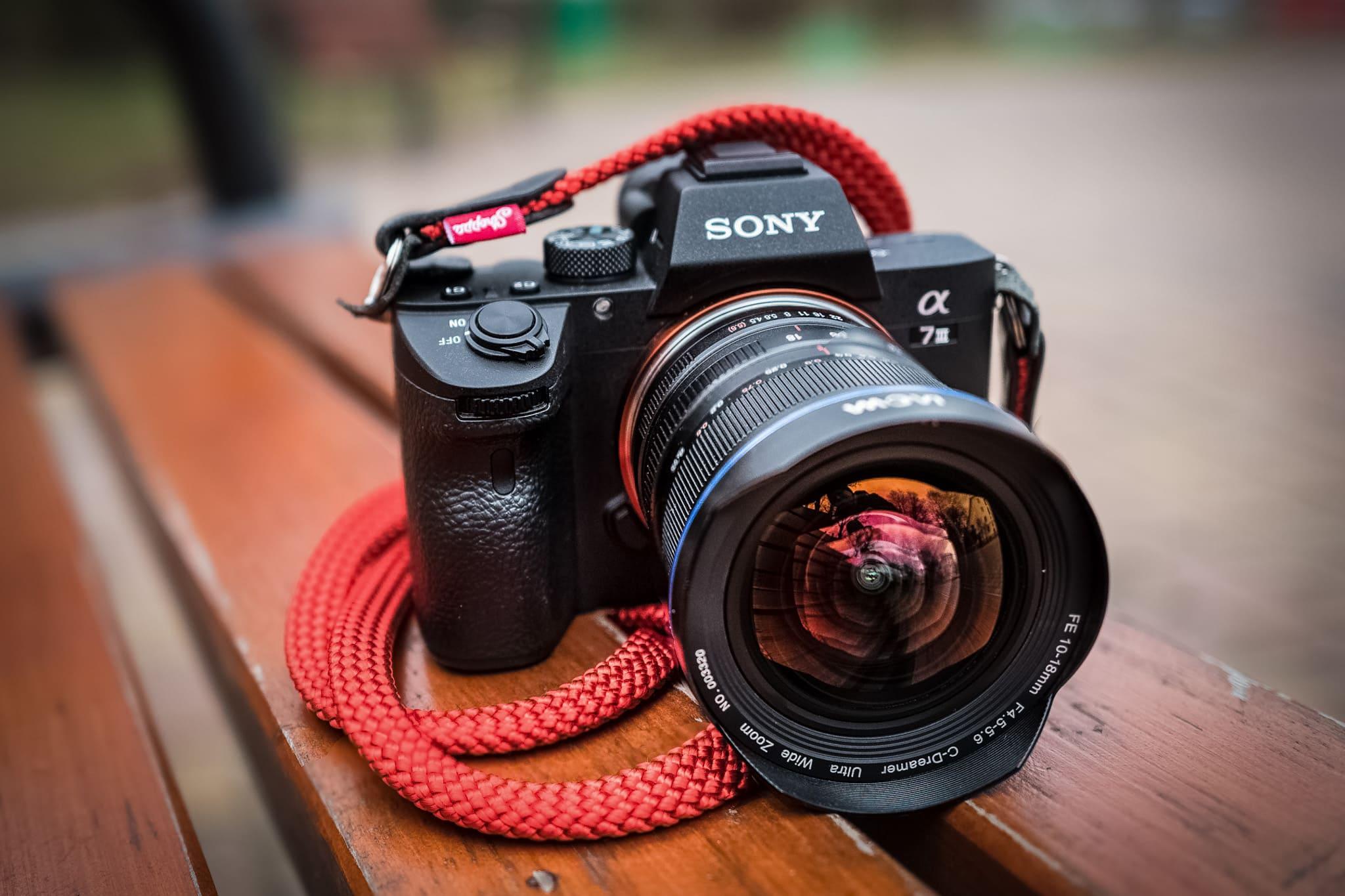 Laowa 10-18mm f/4.5-5.6 FE Zoom