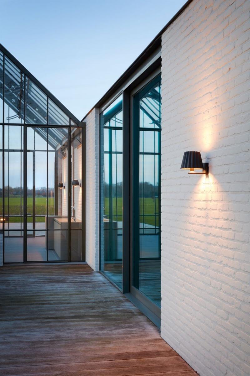 Verlichting terras  Groothandel verlichting Mechelen