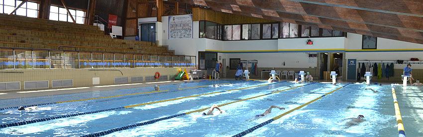 Regolamento piscina