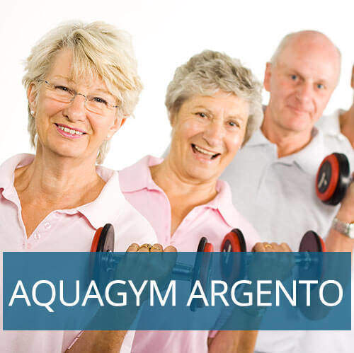 Aquagym Argento Piscina Fossano Fitness Cuneo Nuoto