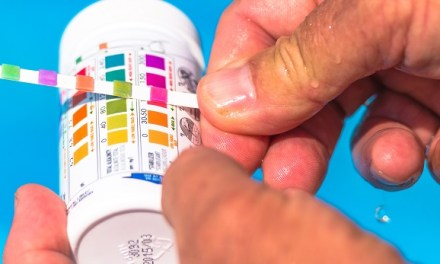 Por qué medir el pH en las piscinas