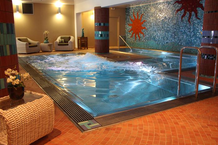 La piscine inox  peu connue mais  dcouvrir