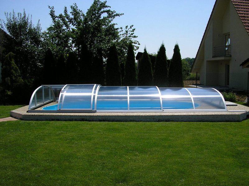 le guide piscine house