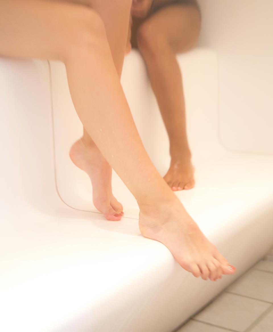 Image sauna