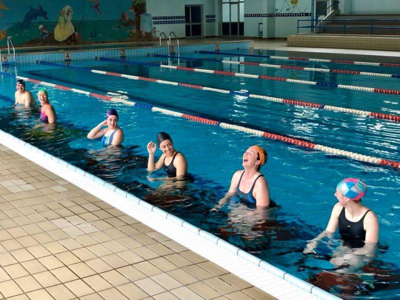 Acqua Fitness  Piscine di Darfo Boario Terme