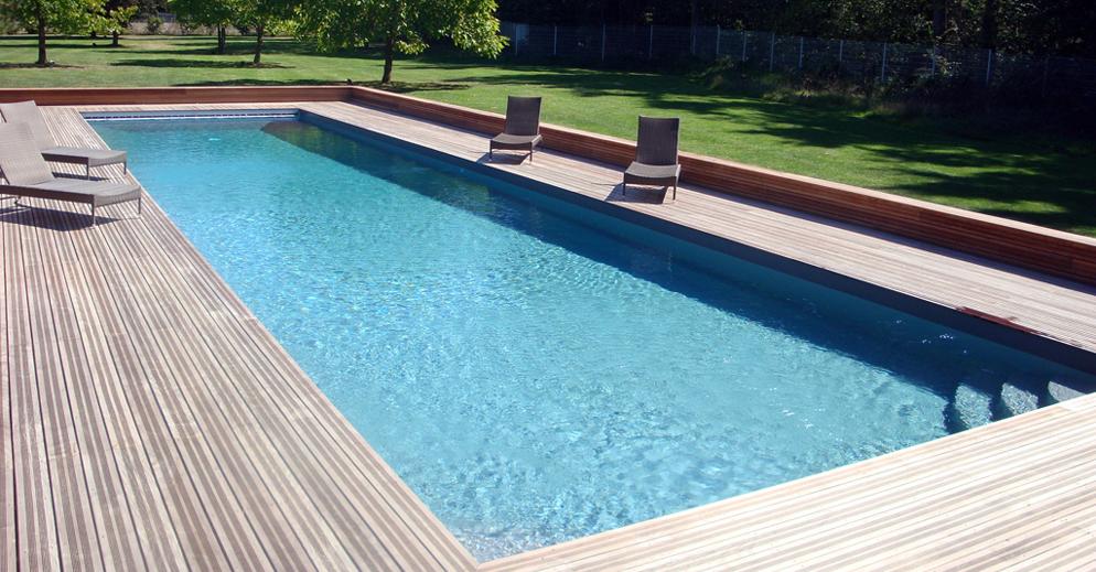 Constructeur de piscine dans le Nord  Lille matriel