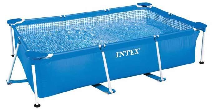 piscina-intex-frame