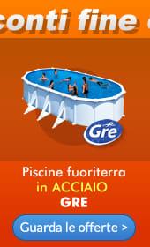 Docce per Piscina  Piscine Italia