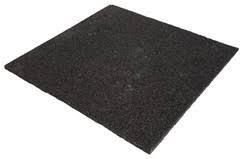 tapis anti vibration pour pompe