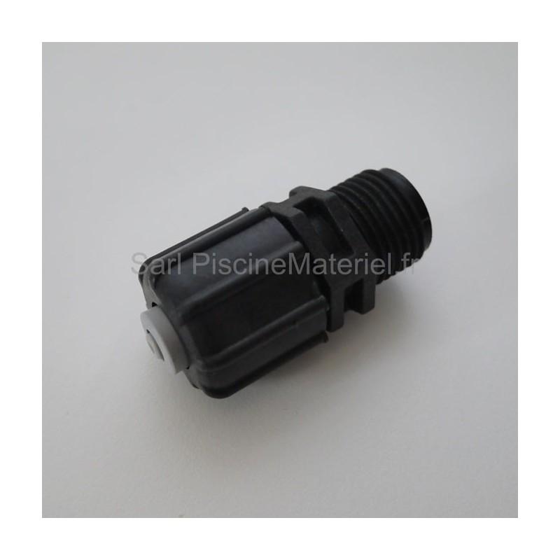 Clapet dinjection pour rgulateur Astral MicropH et MicroRX