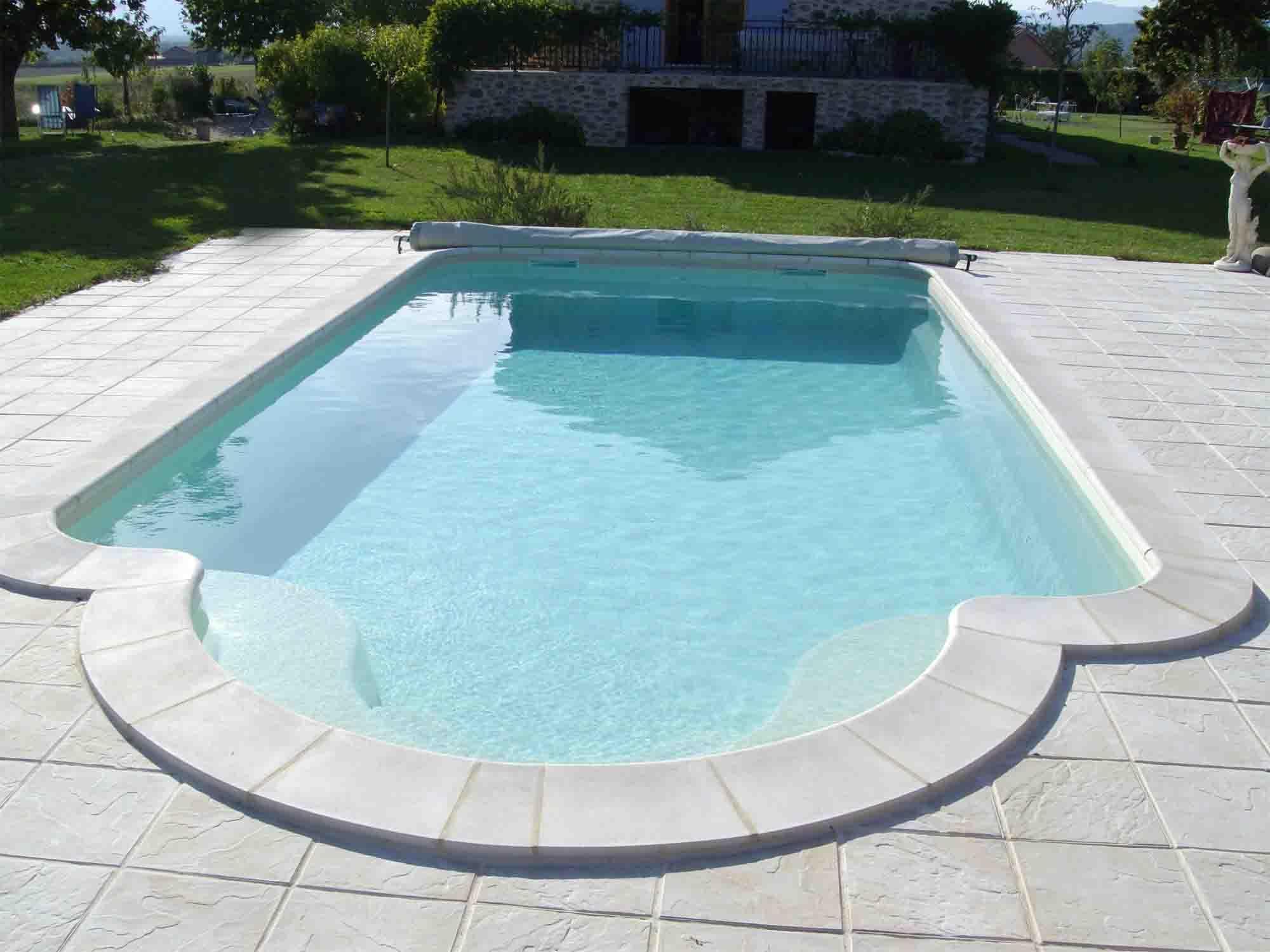 projecteur piscine excel