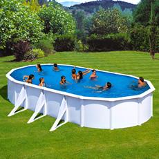 piscine hors sol gre en acier ovale 800x470x1 32 atlantis kitprov818