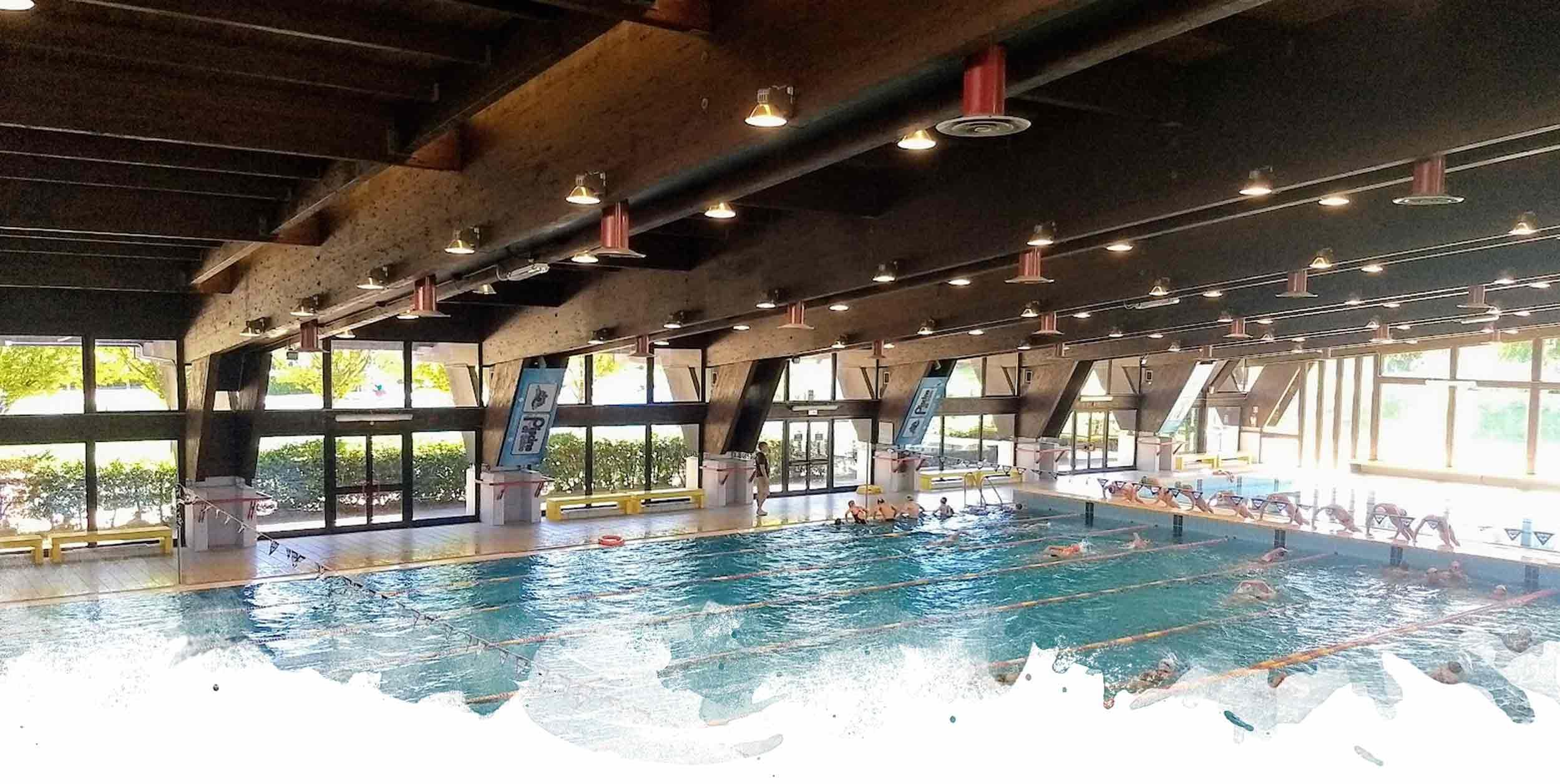 Piscine di Schio  Nuoto AcquaFitness Palestra e Piscina
