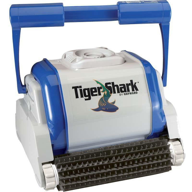 Robot Tiger Shark Hayward  Robot Piscine lectrique