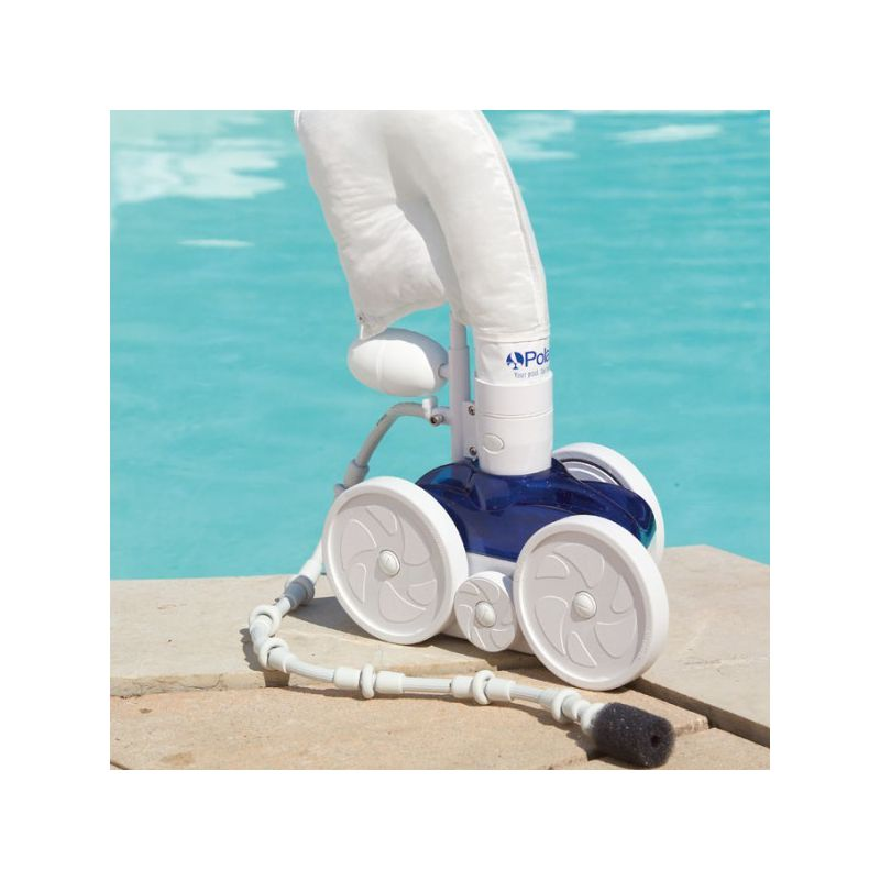 Pack Polaris 280  surpresseur  coffret lectrique  Robot Piscine  Piscine Shop