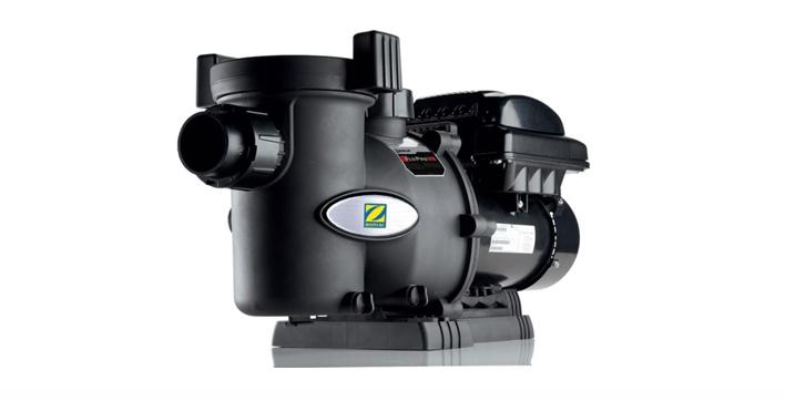 FloPro VS de Zodiac Poolcare  matrisez votre consommation avec la filtration de piscine