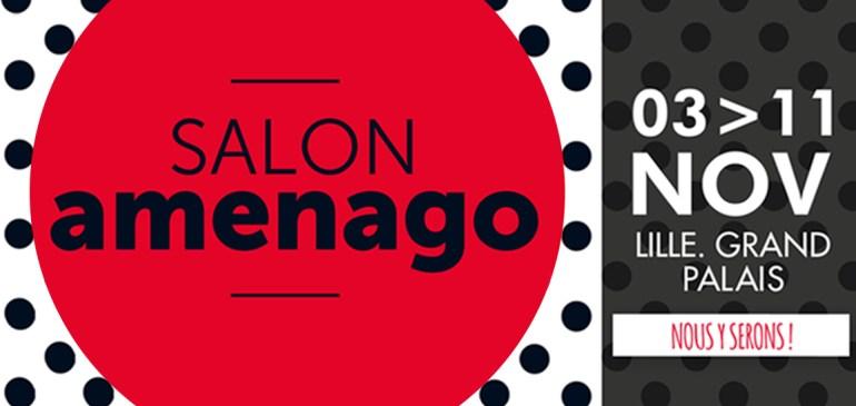 Salon AMENAGO 2018