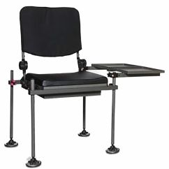 Zebco Fishing Chair Disposable Covers Amazon Browning King Feeder - Piscor
