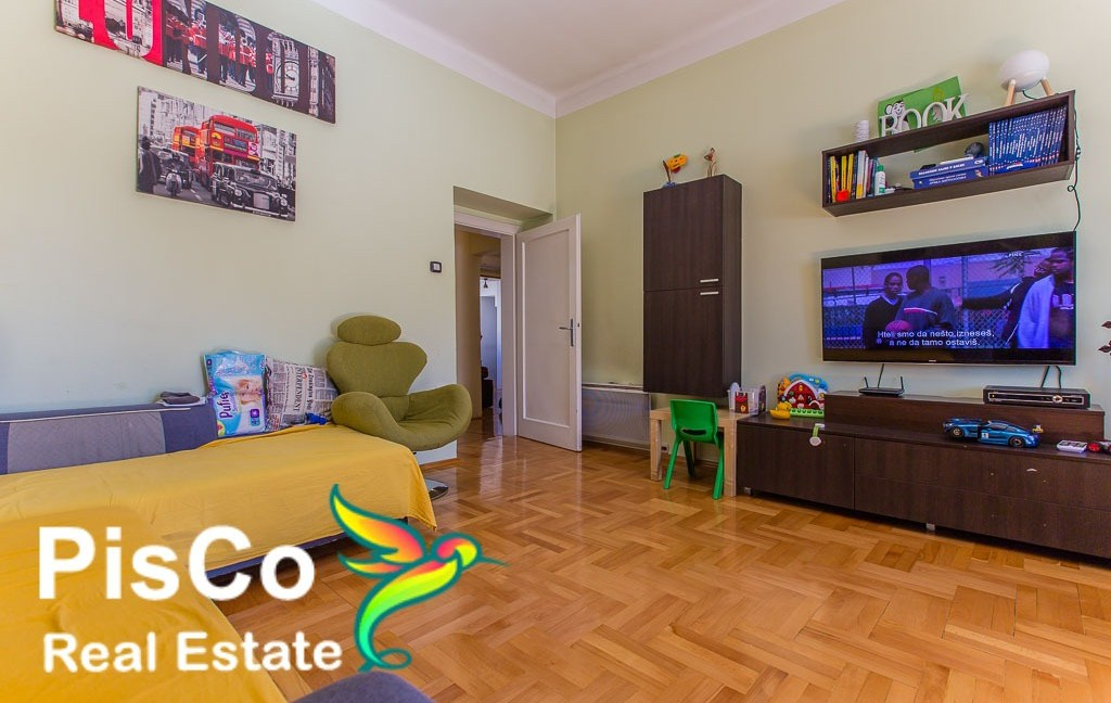 Dvosoban stan prodaja Podgorica (1 of 1)-6
