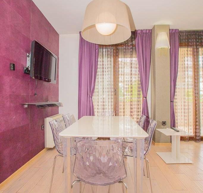 Prodaja stanova Podgorica - Trosoban preko morače-22