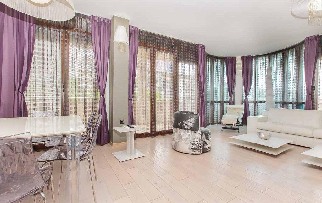 Prodaja stanova Podgorica - Trosoban preko morače-23