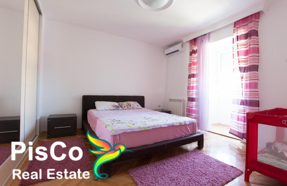 Izdavanje stanova Podgorica-5