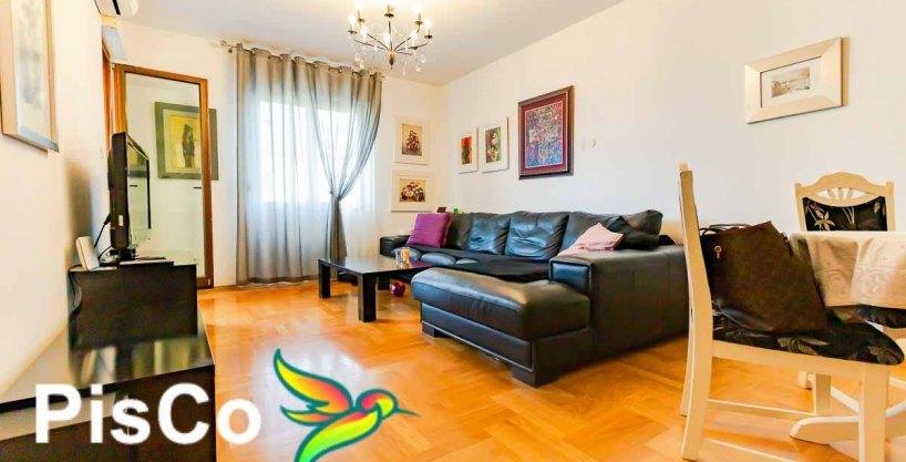 Prodaja Stanova Podgorica - Dvosoban Stan