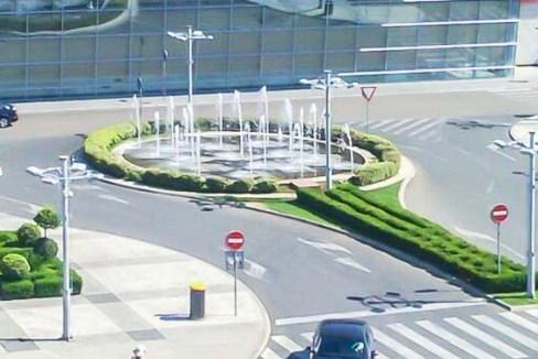 Garsonjera City Kvart - Izdavanje stanova Podgorica (11)-2