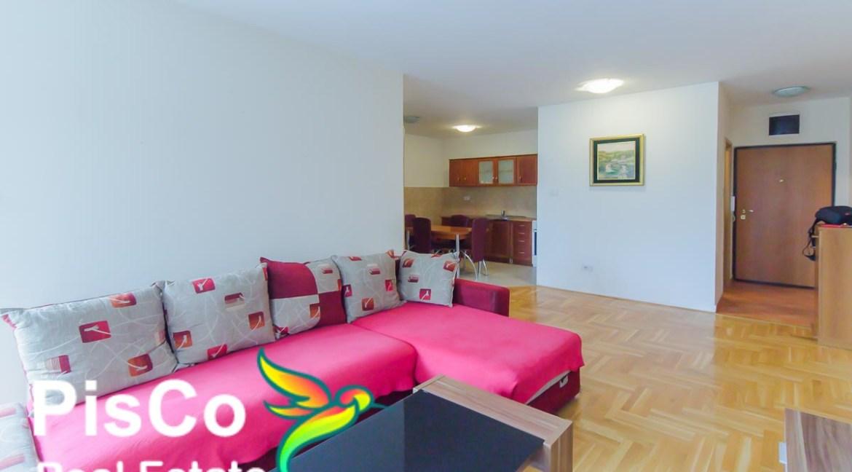 Izdavanje stanova- Podgorica - zgrada Abex Delta City-3