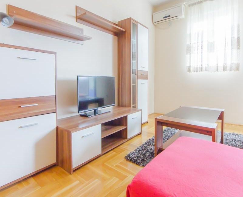 Izdavanje stanova- Podgorica - zgrada Abex Delta City-6