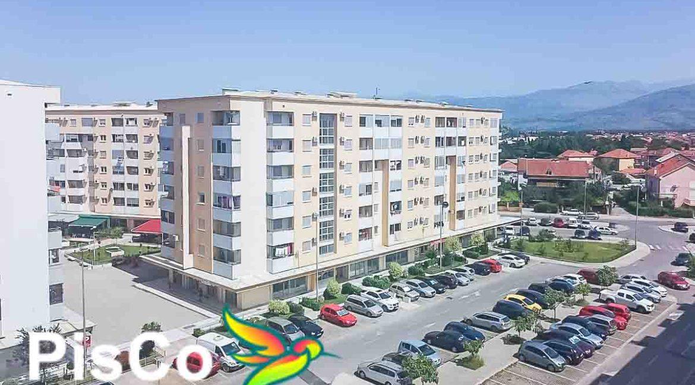Prodaja Stanova Podgorica - Nekretnine Podgorica-2