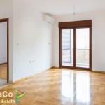 Prodaja stanova- Bečići Budva Novogradnja