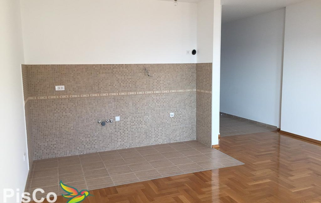 Prodaja stanova- Bečići