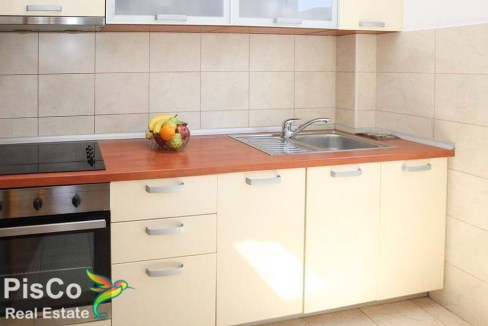 Izdavanje stanova - Budva