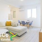 Izdaje se nov dvosoban stan iza Radoja Dakića   Podgorica