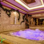apartments with pool and spa for sale