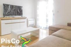Izdaje se jednosoban stan u Novoj Dalmatinskoj ulici | Podgorica